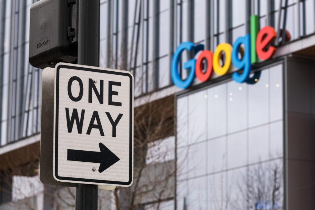 google ads référencement payant