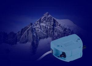 GOTEC, production de pompes électromagnetiques