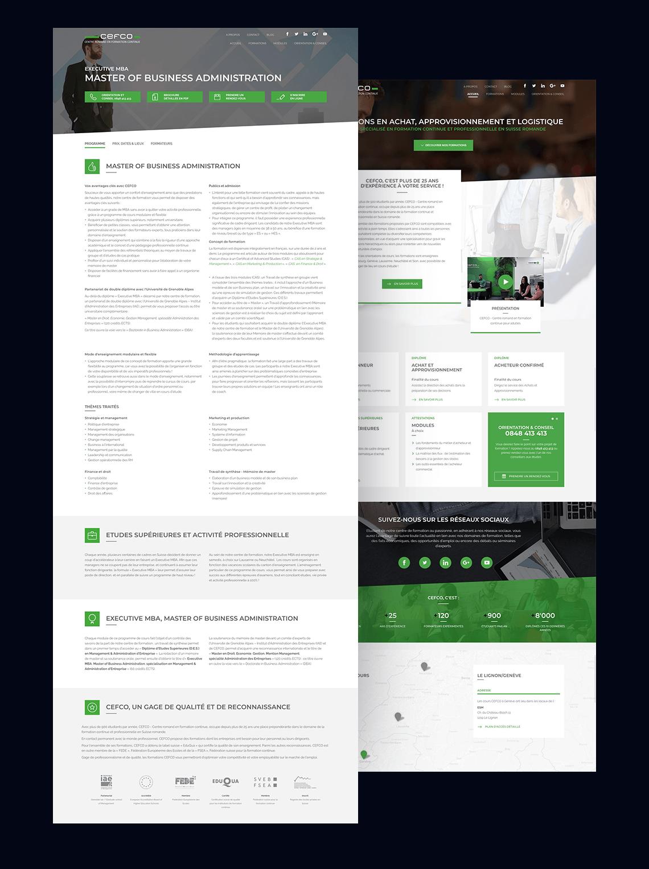 projet cefco site web 2