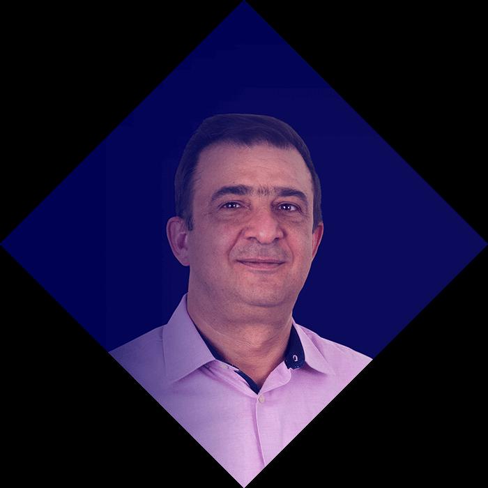 Joe Kayayan - CEO