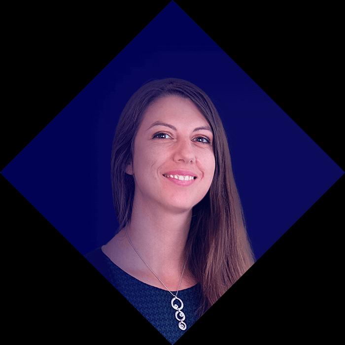 Natacha Gajdoczki - Head of digital marketing