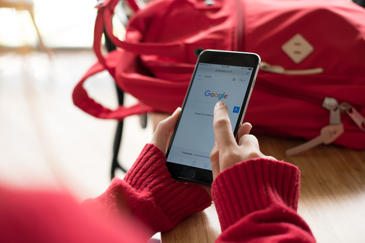 Agence SEO - Google